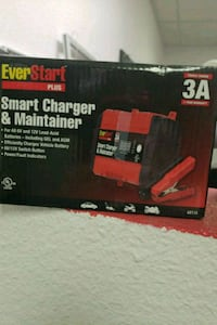 Smart Charger and maintainer Henderson, 89014