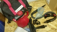 Air Steamer -Scunci+bag-extra's-, or other tools+ Spokane, 99202