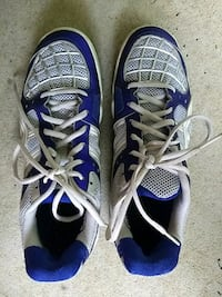 Size 8.5 Badminton Shoes Jefferson, 21755