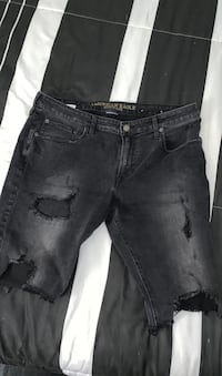 American Eagle Distressed Jean Shorts Virginia Beach, 23452