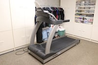 BRAND NEW- True Fitness Performance 100/300 Treadmill (only used 10 times) ROCKVILLE