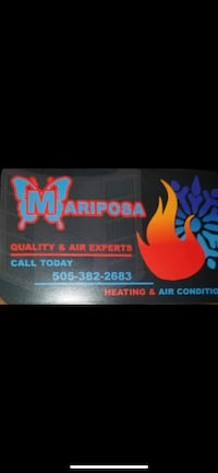 Who need heating and air cooling?