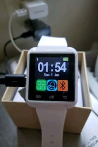 Smart Watch (Universal) for Android and iPhone  Middle River, 21220
