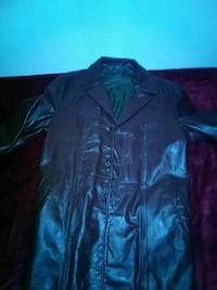 Must sell immediatelyMen's Leather Jacket