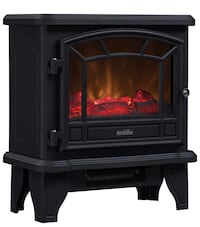 Duraflame electric heater fireplace Jacksonville, 32256