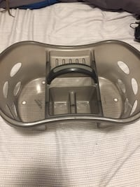 Gray Shower Caddy Indianapolis, 46222