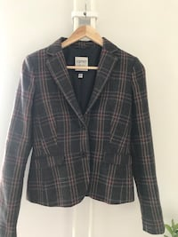 Beautiful winter blazer from Esprit size 36  Stockholm, 112 18