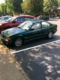 1997 BMW 3series North Brunswick Township