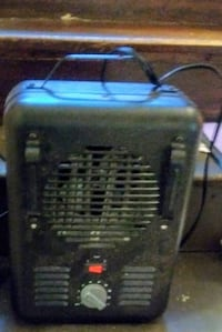 Space heater Montclair