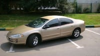 Dodge - Intrepid - 2004 Severn