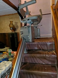 Stair lift (2 pc) Toronto