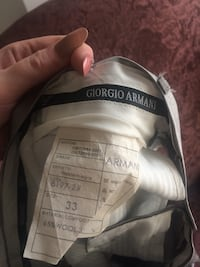 Giorgio Armani dress pants Kitchener, N2M 1N3