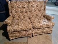 Vintage rocking couch Pointe-Claire, H9R