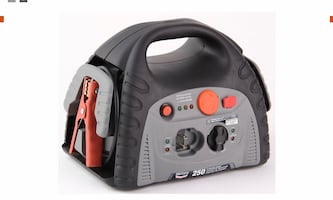 car battery USB car jumpstarter