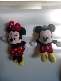 Disney fridge magnets Coquitlam, V3K 3X8