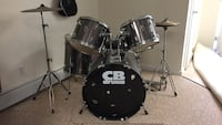 CB drum kit East Patchogue, 11772