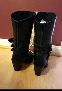 Harley Woman's boots