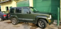 Jeep - Liberty - 2010 Washington, 20018