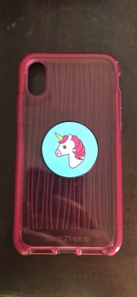 iPhone X case  Victorville, 92392