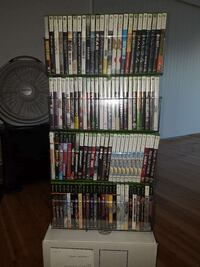 Xbox And Xbox 360 games Highland, 92346