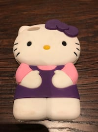 white and purple Hello Kitty plush toy Alexandria, 22315