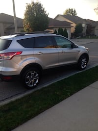 Ford - Escape - 2013 Montreal