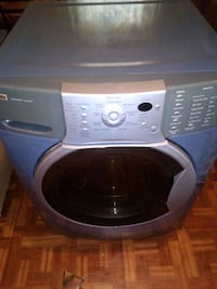 Kenmore HE4T Washer And Dryer Set Salem, 08079