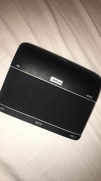 Calling device for car// bluetooth speaker St Catharines, L2P 1P2