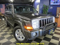 2006 Jeep Commander Limited HEMI  Manassas, 20110