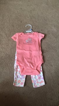 baby girl outfit Norfolk, 23518