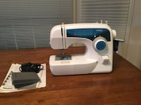 Brother Sewing Machine XL-2600i CENTREVILLE