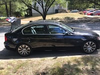 2008 BMW 3 Series College Park