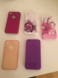 Skal IPhone 4/4s