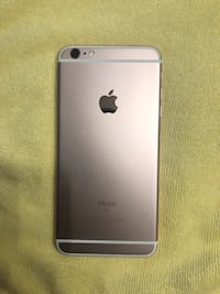 iPhone 6s Plus 64GB Rose Gold Arlington Heights, 60004