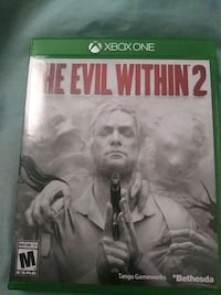 The evil within 2 423 mi