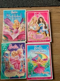 Barbie movies St Thomas, N5R 5Z1