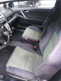 2003 Honda Civic Columbia