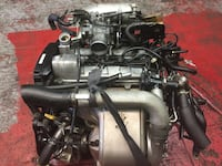 Jdm engine 3sgte mr2 3d gen low milleage imported directly from Japan  Los Angeles, 90058