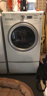 GE HE Washing Machine Glen Burnie, 21060