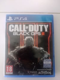 Call of duty black OPS 3 ps4 5846 km