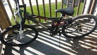 Mongoose 2.1 ledge mountain bike Chatham, N7L 2Z3