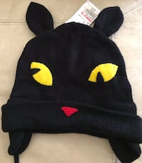 Julius & Friend Beanie from Tilly's, New Item w/ Tags, Never Used-$12 Cash; Pick- up Only in Clovis, No Delivery! Was $23.99... Clovis, 93611