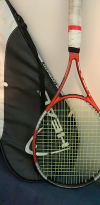 tennis racquet with case Alexandria, 22310