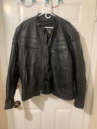 Men's leather jacket XXL Waterloo, N2K 2C8