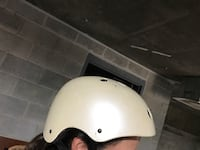 White Bell bike helmet Arlington, 22206