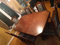 Dinning room table Vaughan, L6A 2Z3