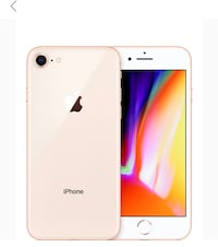 iPhone 8 64 gb in garanzia  Lodi, 26900