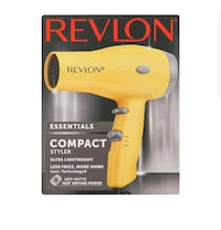 Revlon 1875W Compact & Lightweight IONIC Hair Drye Louisville, 40218