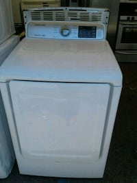 Samsung Dryer. We Deliver and Install.  Ontario