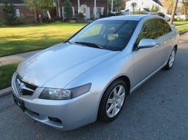 Acura TSX 108K THAT DRIVES MINT NO ISSUES, CAR IS VERY CLEAN SMELLS GREAT
